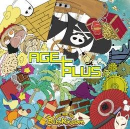 AGE+PLUS【Btype(通常盤)】