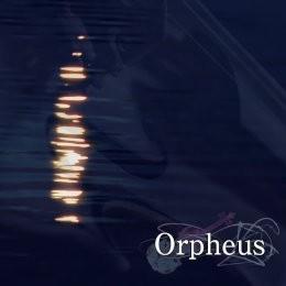 Orpheus -Eurydíkē Side-