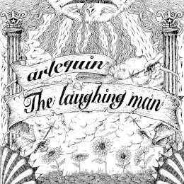 The laughing man【通常盤】※生配信イベント視聴+特典付
