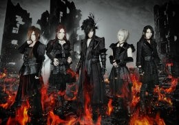 "D ""VAMPIRE STORY"" Character Concept Album「Justice」【限定盤】"