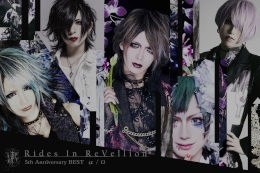 5th Anniversary BEST~Omega~