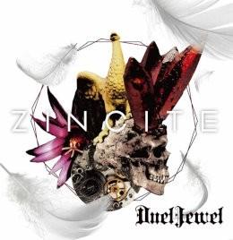 ZINCITE【通常盤】