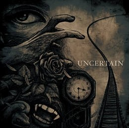 UNCERTAIN【A TYPE】
