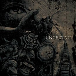 UNCERTAIN【B TYPE】
