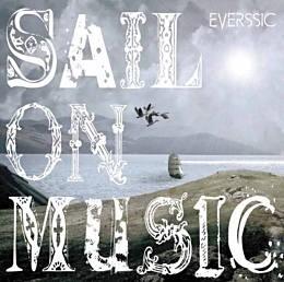 SAIL ON MUSIC【A-TYPE(限定盤)】