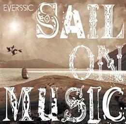 SAIL ON MUSIC【B-TYPE(通常盤)】