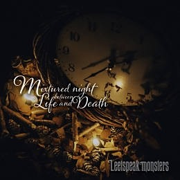 Mixtured night between Life and Death【初回盤】