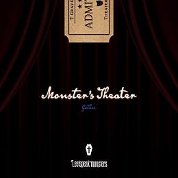 Monster's Theater【ゴシック盤】