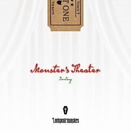 Monster's Theater【ファンタジー盤】
