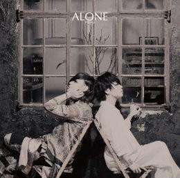 ALONE/アローン【TYPE-C】