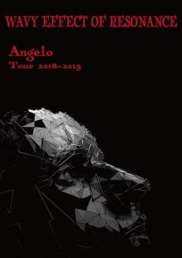 Angelo Tour 2018-2019「WAVY EFFECT OF RESONANCE」