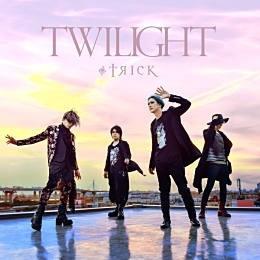 TWILIGHT【A-TYPE(CD)】