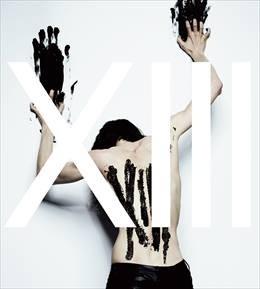 Xlll【通常盤】