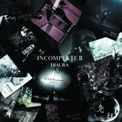 INCOMPLETEⅡ【通常盤】