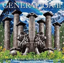 GENERATION 2 ~7Colors~【初回盤】