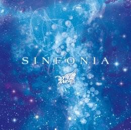 SINFONIA【Btype(初回限定盤)】