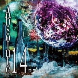 Absolute 14【初回限定盤】