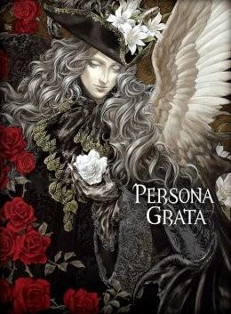 Persona Grata【初回限定盤】