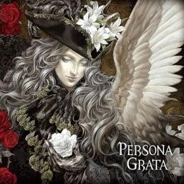 Persona Grata【通常盤】