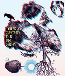 TOUR13 GHOUL【通常盤:Blu-ray】