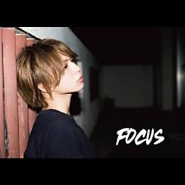FOCUS【Btype(通常盤)】
