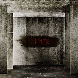 Timer【LIMITED EDITION】