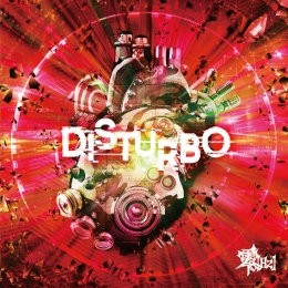 DISTURBO【Atype】