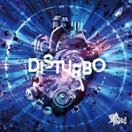 DISTURBO【Btype】