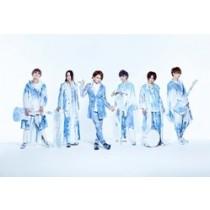 LAST ONEMAN LIVE 「蒼」 2021.4.17 TSUTAYA O-EAST【通常盤】