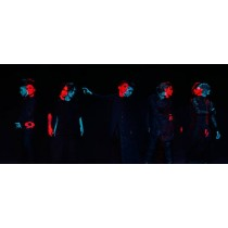 13th ANNIVERSARY -Xlll GALLOWS- [THE FIVE BLACKEST CROWS] 18.03.11 MAKUHARI MESSE【Blu-ray】