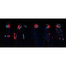 13th ANNIVERSARY -Xlll GALLOWS- [THE FIVE BLACKEST CROWS] 18.03.11 MAKUHARI MESSE【DVD】