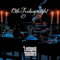 13th Friday night【通常盤】