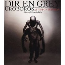 UROBOROS -with the proof in the name of living…- AT NIPPON BUDOKAN [Blu-ray] Extended Cut