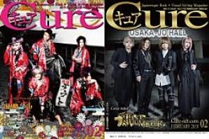 Cure Vol.173【ダウト / FEST VAINQUEUR】