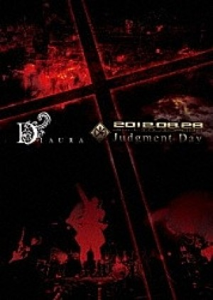 2012.08.28 ebisu LIQUIDROOM 「Judgment Day」