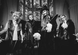 Samhain【初回限定盤】
