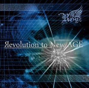 Revolution to New AGE【Atype:初回限定盤】