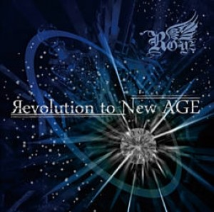 Revolution to New AGE【Ctype:通常盤】