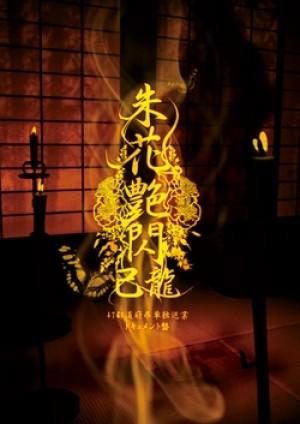 47都道府県単独巡業「朱花艶閃」ドキュメント盤 ※お取り寄せ商品