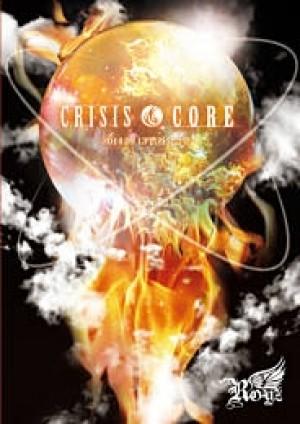 2014 SUMMER ONEMAN TOUR FINAL「CRISIS CORE」2014.09.13 渋谷公会堂