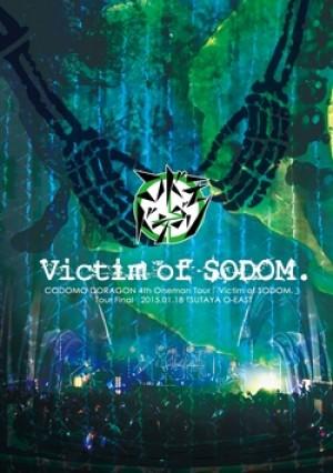 「Victim of SODOM」 ~2015.01.18 TSUTAYA O-EAST~