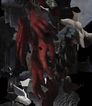the GazettE LIVE TOUR 15-16 DOGMATIC FINAL -漆黒- LIVE AT 02.28 国立代々木競技場第一体育館【通常盤:Blu-ray】