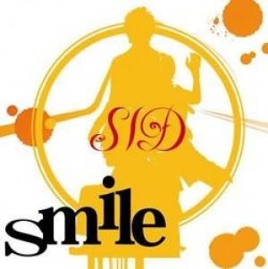 smile【通常盤】